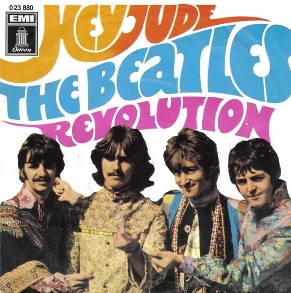 how the beatles revolutionized rock music
