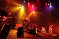 UKFC on the Road 2013 2日目 @ 新木場STUDIO COAST - killing Boy pic by Yuki Kawamoto