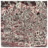 Cass McCombs、ニュー・アルバム『Big Wheel And Others』から「There Can Be Only One」公開