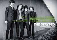 The Strypes、アルバムまもなく!最新写真とインタビュー!