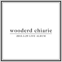 wooderd chiarieの活動休止前最後のライヴ音源、無料配信