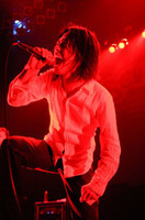 BUMP OF CHICKEN/銀杏BOYZ/THE BACK HORN 「YOUNG FLAG」 @ Zeep Tokyo    - THE BACK HORN