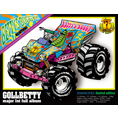 GOLLBETTY BETTY'S BUGGY - BETTY'S BUGGY