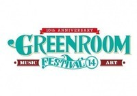 「GREENROOM FESTIVAL '14」、第6弾発表でリップ、エゴ、モンパチの出演が決定