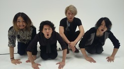 ONE OK ROCK、CUTに登場!