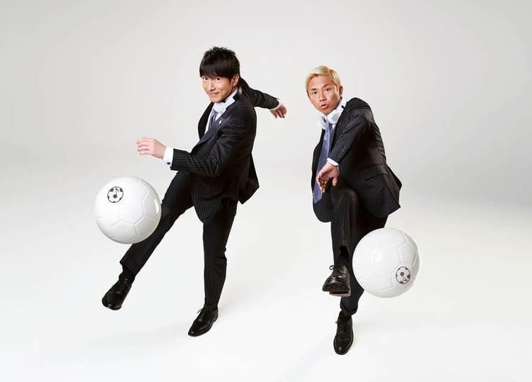 c11def2b86a61e サッカー日本代表レプリカユニフォーム MIFA マーキング. 桜井和寿&GAKU-MCによるウカスカジー、アディダスの円陣アンバサダーに就任 ...