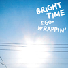 "EGO-WRAPPIN'、New Sgから""Neon Sign Stomp""のMVをフル公開 - 『BRIGHT TIME』通常盤"