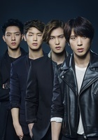 CNBLUE、8/20にNew SG『Go your way』リリース決定&最新アーティスト写真を公開