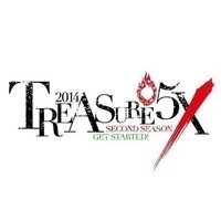 「TREASURE05X 2014」、最終出演者としてMAN WITH A MISSIONらの出演発表