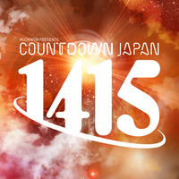 COUNTDOWN JAPAN 14/15、ライブアクト全出演アーティスト発表!!