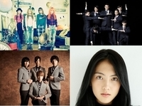 THE BAWDIES&SCANDALら、TOKYO FM『Skyrocket Company』に公開生出演