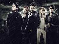 「MONSTER ENERGY OUTBURN TOUR 2015」、Crossfaith・ANGRY FROG REBIRTHら出演決定 - Crossfaith
