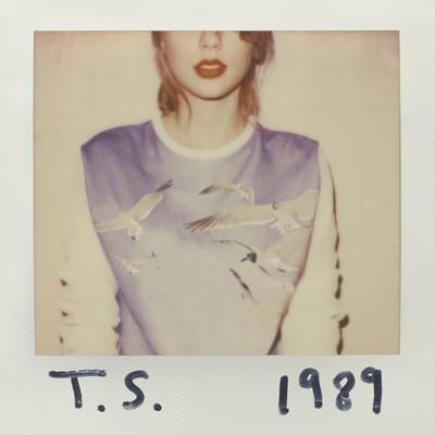 テイラー・スウィフトの『1989』...