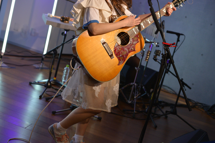 EX THEATER TV presents n・g・g・f vol.2 ~new guitar girls fes.~@EX THEATER ROPPONGI - コレサワ