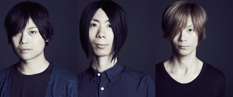 People In The Box、ミニアルバム『Talky Organs』9/2リリース決定! - People In The Box