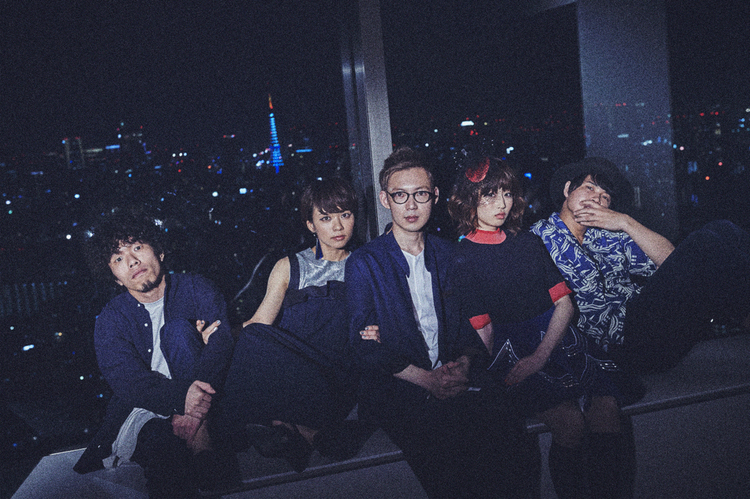 Awesome City Club、メジャーアルバム『Awesome City Tracks 2』を9/16にリリース決定