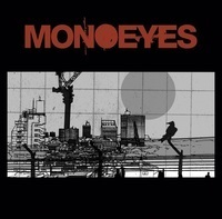 今週の一枚 MONOEYES 『A Mirage In The Sun』