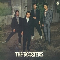 THE ROOSTERS、1st ALがアナログでついに再発!