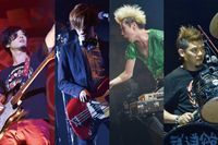 the telephones「Last Party」タイムテーブル発表!