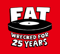 「FAT WRECKED FOR 25 YEARS」、タイムテーブルを発表