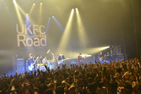 [Alexandros]、BIGMAMA、POLYSICS、the telephones、TOTALFATら出演UKFCフェスをOA!