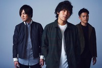 back number、「FM802 RADIO CRAZY」に出演