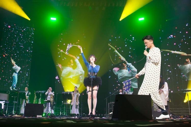 ライブ コロナ 林檎 椎名 『東京事変』が公演中止を選択! 椎名林檎の予想をはるかに超えた批判の声