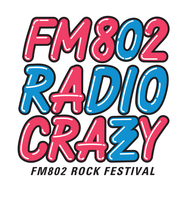 [Alexandros]、MAN WITH A MISSION、NCIS追加!「FM802 RADIO CRAZY」ラインナップ確定