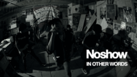 "Noshow、バンド初のMV""IN OTHER WORDS""公開"