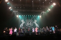 「ROOTS 66 -Naughty50-」@日本武道館