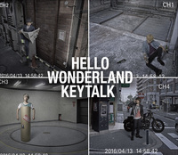 今週の一枚 KEYTALK 『HELLO WONDERLAND』