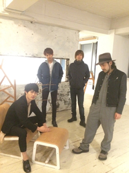 NICO Touches the Wallsに会う