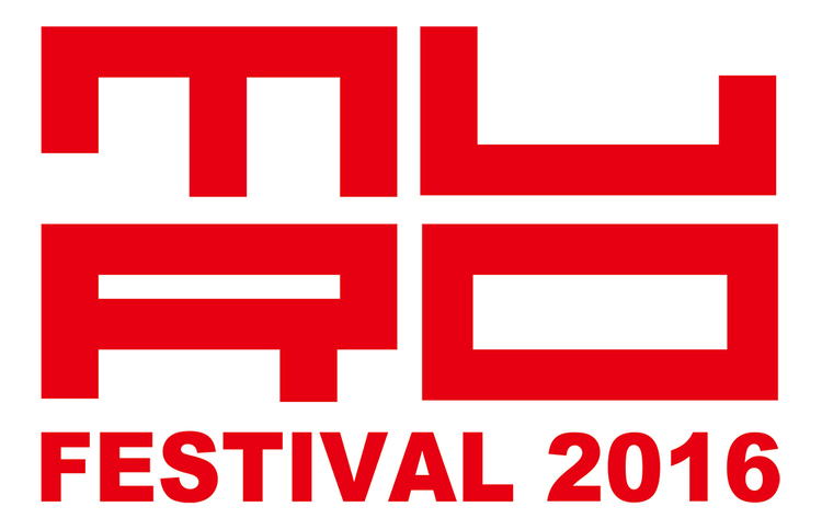 「MURO FESTIVAL」第3弾発表で7組追加!