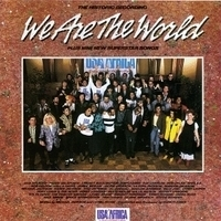 """We Are The World"" Part2"