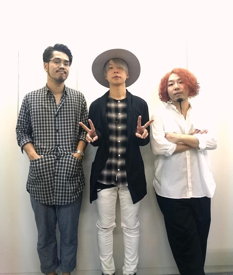 civilian ex lyu lyu に取材 改名の経緯と最新作について語る 音楽