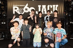 RO69JACK優勝アーティスト、ROCK IN JAPAN FES. 2016出演日決定!!