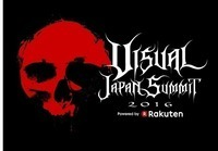 「VISUAL JAPAN SUMMIT」第2弾でhide with Spread Beaver&ゴールデンボンバー追加!