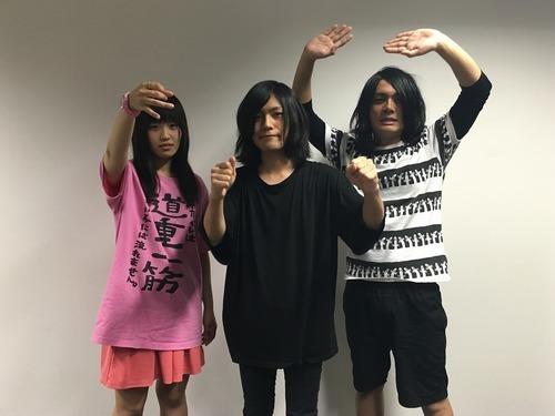ヤバイTシャツ屋さんの画像 p1_34