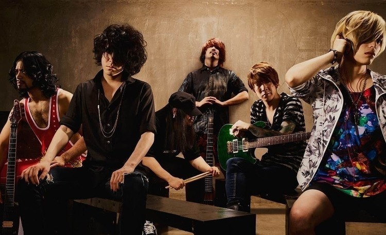 Fear, and Loathing in Las Vegasツアーゲスト第3弾に感覚ピエロ、アルカラら5組決定