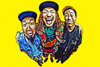 「POWER STOCK」にWANIMA、THE KNOCKERSの出演決定! - WANIMA