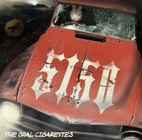 今週の一枚 THE ORAL CIGARETTES『5150』