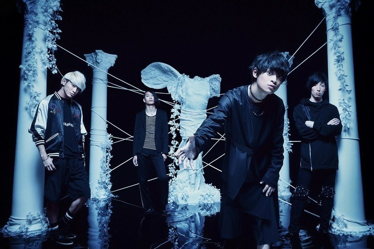 「FM802 RADIO CRAZY」第3弾発表で[Alexandros]、スカパラfeat. Kenら18組 - THE ORAL CIGARETTES