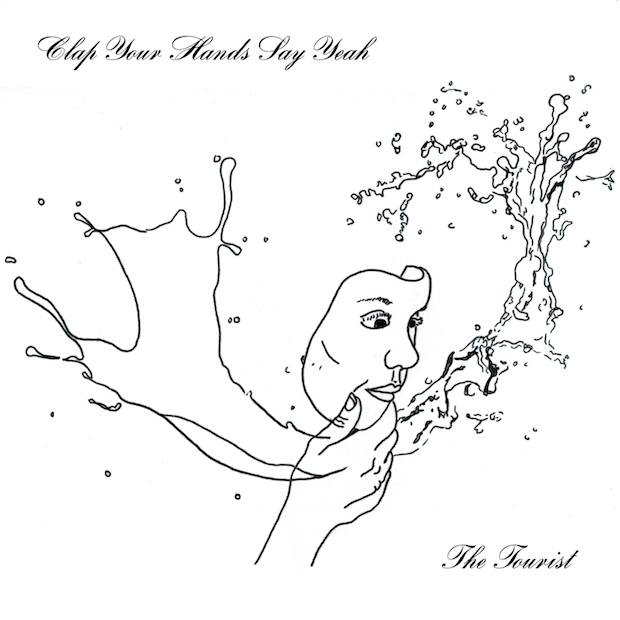 clap your hands say yeah ニュー アルバム the tourist 2017年2月