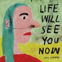 Jens Lekman、ニュー・アルバム『Life Will See You Now』2月リリースへ。新曲公開