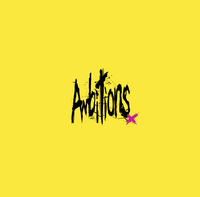 今週の一枚 ONE OK ROCK『Ambitions』 - 『Ambitions』