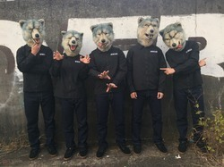 MAN WITH A MISSION、2号連続大展開のワケ