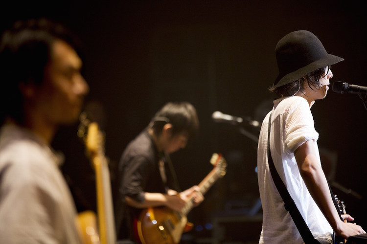 今週の一枚 RADWIMPS『RADWIMPSのHESONOO Documentary Film』