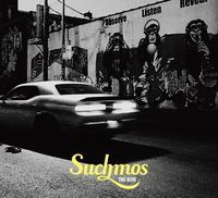 今週の一枚  Suchmos『THE KIDS』