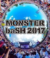 「MONSTER baSH」第1弾に10-FEET、back number、ホルモン、MONOEYES、SiMら37組