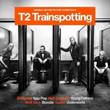 トレスポが止まらない!! 『T2 トレインスポッティング』ついに明日公開ですよ!